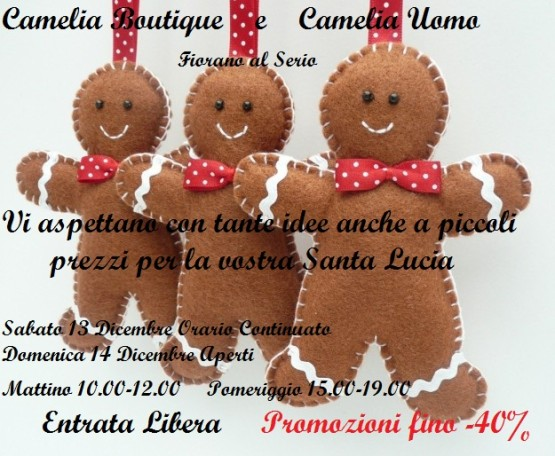Speciale Santa Lucia